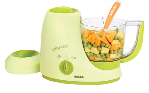 Best Baby Food Maker Reviews