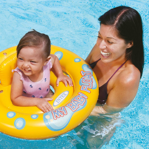 Intex 59574EP My Baby Float Review