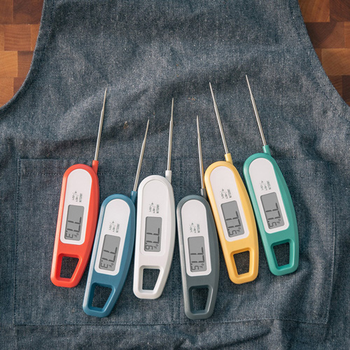 Best Instant-Read Cooking Thermometers Reviews