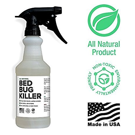 Best Bed Bug Sprays Reviews
