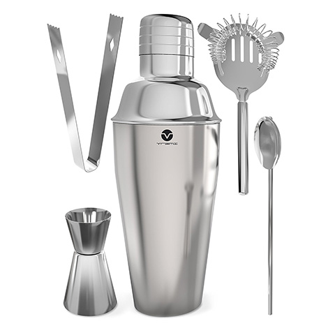 Vremi cocktail shaker Set Review