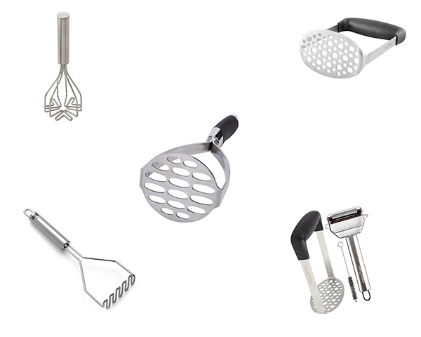 Best Stainless Steel Potato Masher Review