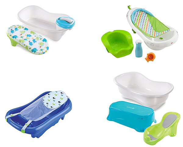 Best Toddler Bath Seat Review