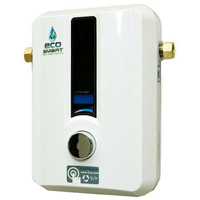 EcoSmart ECO 11 Electric Tankless Water Heater Review