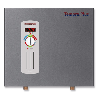Stiebel Eltron 24 kW Tankless Electric Water Heater Review