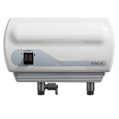Atmor AT-900-06 6.5kw/240v Tankless Electric Water Heater Review