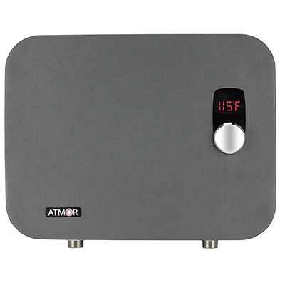 Atmor 18kW/240V Electric Tankless Water Heater Review