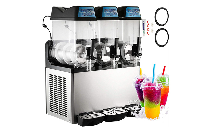 Best Slushy Maker Machine