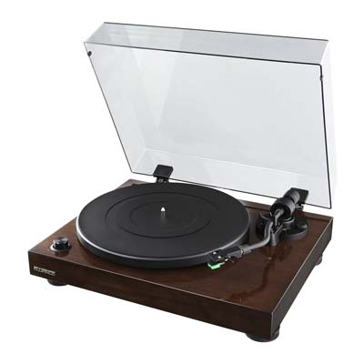 9. Fluance RT81 High Fidelity Vinyl Turntable Review